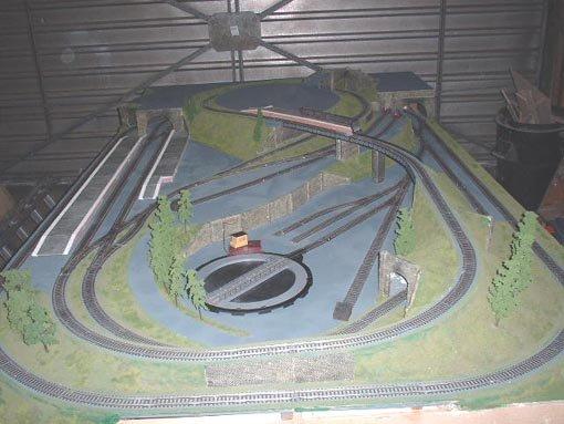 model train wiring for dummies